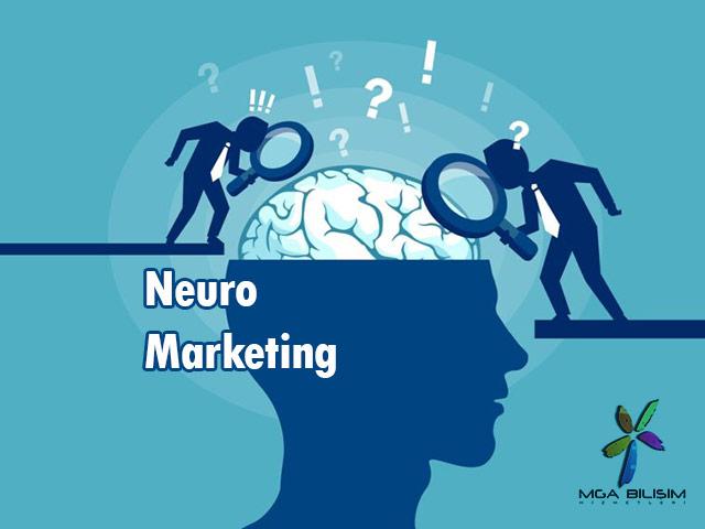 Nöro Pazarlama Neuromarketing