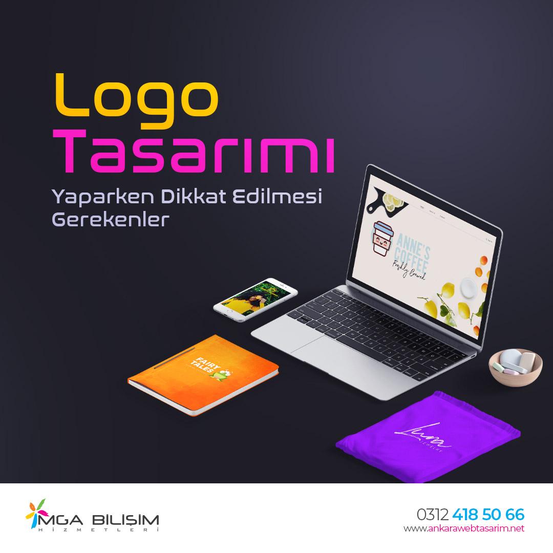 Logo Tasarımı Ankara