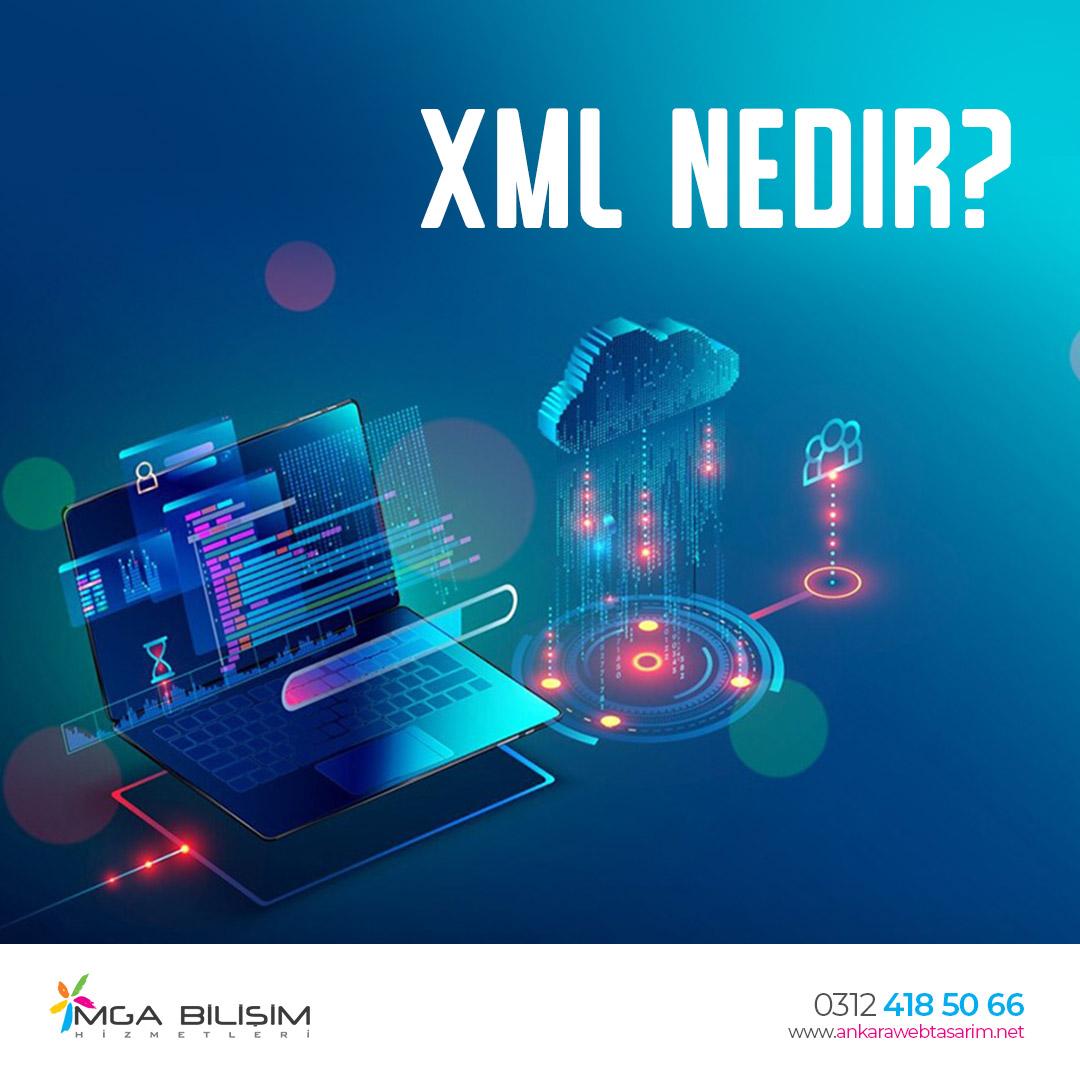 XML Nedir