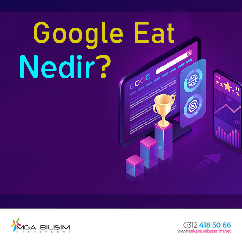 Google Eat Nedir?