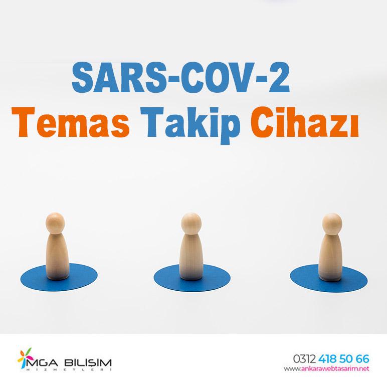 SARS-COV-2 Temas Takip Cihazı